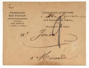 1840 Paris LA