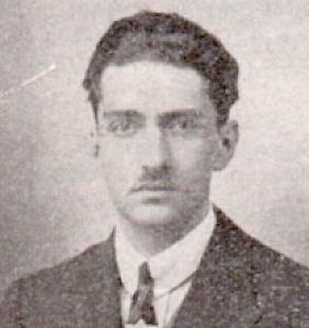 georges Chapier