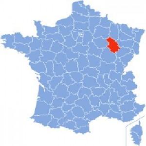 Illustration Lettre Haute-Marne