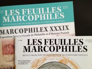 FM 362 Marcophilex