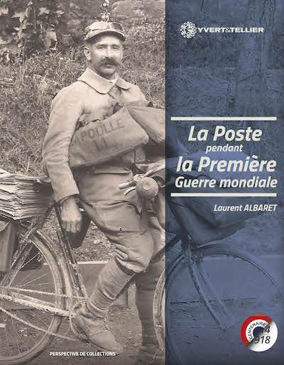 La Poste pendant la Première Guerre mondiale