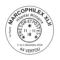 Marcophilex XLII : une vignette LISA et deux oblitérations temporaires